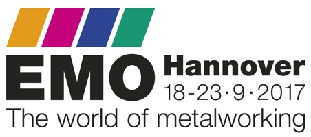 Datamark empresa expositora de marcaje en EMO Hannover 2017