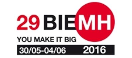 Datamark en feria Bienal 2016