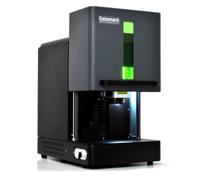 Marcadora laser de marcaje y grabado industrial Datamark