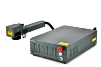Máquina de marcado láser industrial Fiber Laser FL-50