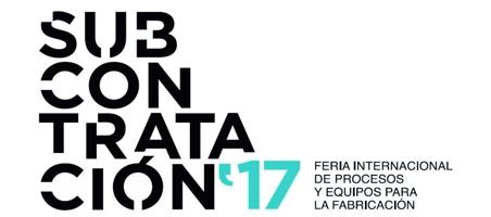 Datamark en feria Subcontratación 2017